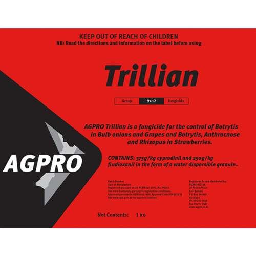 Trillian (1kg packs)